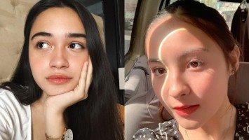 LOOK: Sunshine Cruz and Karla Estrada's beautiful daughters