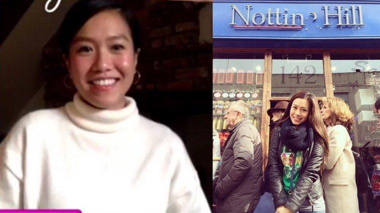 PHOTOS: CBN Asia on IG & @gorachelleann