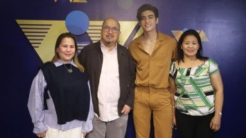 Marco Gallo is one of Viva's newest faces!