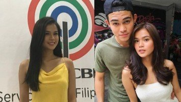 Maris Racal chooses solo projects over MarNigo loveteam