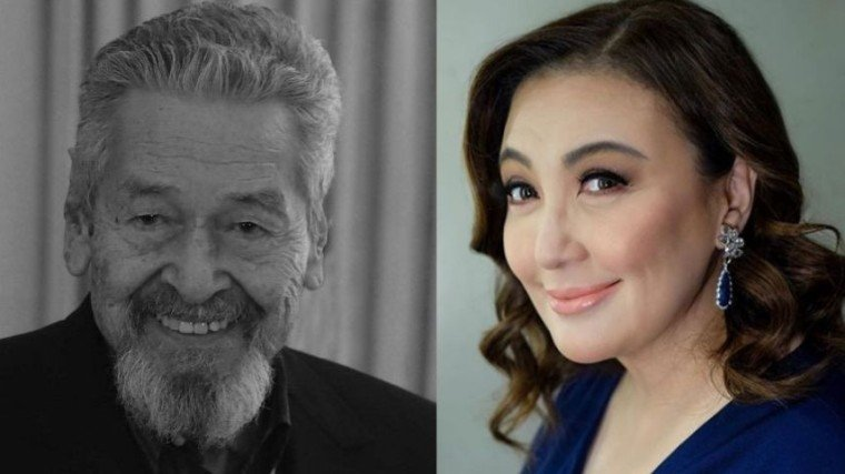 Sharon Cuneta and the late Eddie Garcia will both be honored with the VIVA ICON awards in the upcoming first ever Viva Convention on August 3 and 4. Interestingly, the great Manoy was the director of the first ever movie produced by Viva Films, P.S. I Love You, which catapulted Sharon to superstardom very early in her career.