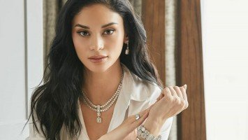Pia Wurtzbach appeals for 'higher platforms' for LGBTQ+ discussions