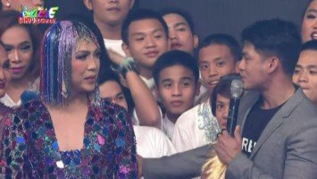 Vice Ganda admits relationship with Ion Perez