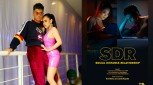 Pika's Pick: Kim Molina and Jerald Napoles will drop their home-made movie, SDR, tonight at the KimJe TV channel on YouTube