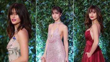 This was the hottest hairstyle at the ABS-CBN Ball