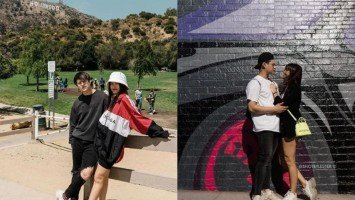 TRAVEL TUESDAY | LizQuen slays the California scene