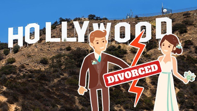 Besides Liam Hemsworth at Miley Cyrus, eto pa ang ilan sa mga Hollywood married couples na naghiwalay na: Nicolas Cage and Erika Koike, Wendy Williams and Kevin Hunter, Lilly Ghalichi and Dara Mir, Rachael Harris and Christian Hebel, Mary Lynn Rajskub and Matthew Rolph, Morgan Stewart and Brendan Fitzpatrick, Adrianne Palicki and Scott Grimes, Allen Covert and Kathryn Covert, Michelle Williams and Phil Elverum, Matt Helders and Breana McDow