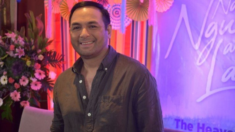 Keempee De Leon is beyond thankful for his network shift to ABS-CBN. Find out why by scrolling down below!