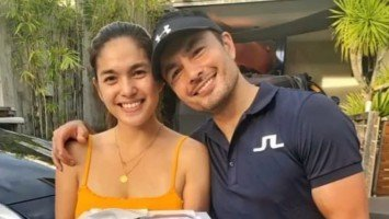 Celebrity couple na sina Andrea Torres at Derek Ramsay, hiwalay na nga ba?
