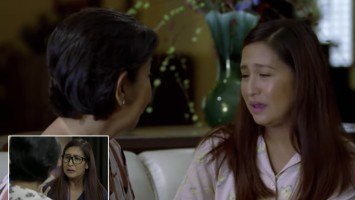 The Butcher | How Jolina saved money for MMK