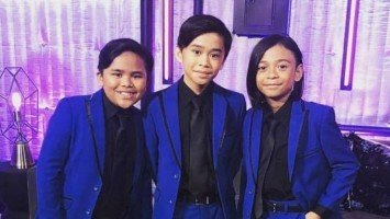 TNT boys make it to the next round of 'The World's Best'