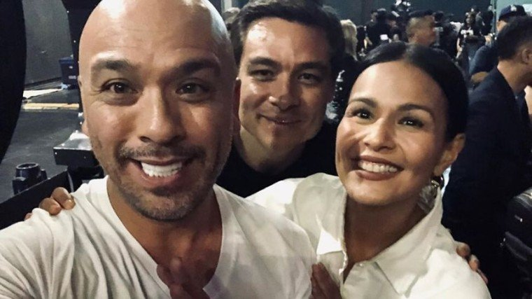Iza Calzado talks about the act of kindness Jo Koy did for her cancer-stricken friend! Know more about it by scrolling down below!