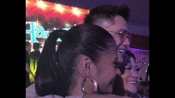 Pika's Pick: Looks like Ruru Madrid and Bianca Umali have kissed and made up!