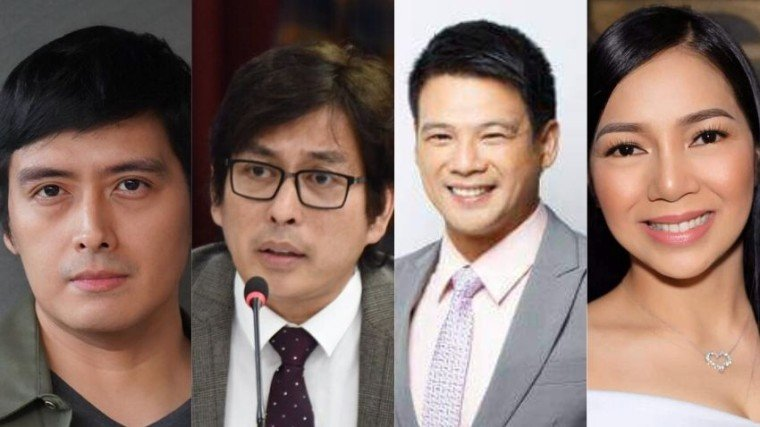 "Pag-inhibit ni Alfred Vargas at pagboto ng ""yes to deny"" nina Yul Servo, Precious Hipolito, at Dan Fernandez, ikinadismaya ng mga ABS-CBN supporters at freedom of the press advocates"