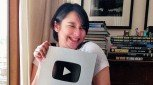 Pika's Pick: Ryza Cenon receives Silver Play Button plaque in just a month since she started her YouTube channel