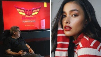 "Erik Matti resigns as director of ""Darna"""