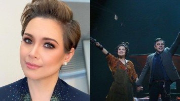 Lea Salonga slams Sweeney Todd audience who used phones during production