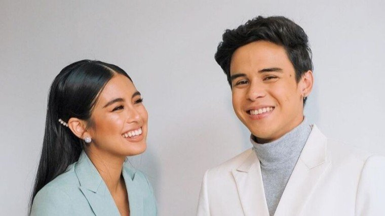Gabbi and Khalil exchange sweet messages on IG that made their fans feel super kilig!