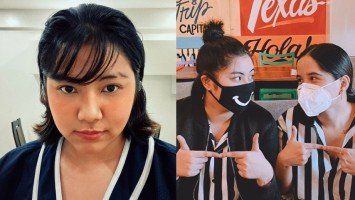 """K Brosas' daughter Crystal is the sweetest as she flexes her """"mahal"""" Pola Anne Villes on social media"""