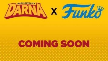 US Toy Company Funko Pop to release Darna collectible