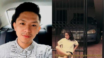 """Writer-director Darryl Yap receives backlash for allegedly stereotyping single parents in latest short film; says he owns up to some """"miscalculations"""""""