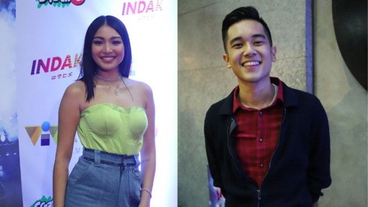 Herbert Bautista's son Race Matias is making his full length film debut in Indak and he feels inspired by Nadine Lustre to be better in the acting world. WOW!
