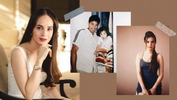 THROWBACK THURSDAY: 5 times Lucy Torres walks down memory lane