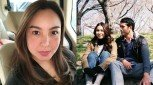 Marjorie Barretto breaks silence over Julia Barretto-Gerald Anderson sighting