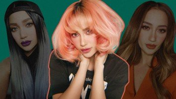 8 amazing Arci Muñoz hairstyles that could be your next!